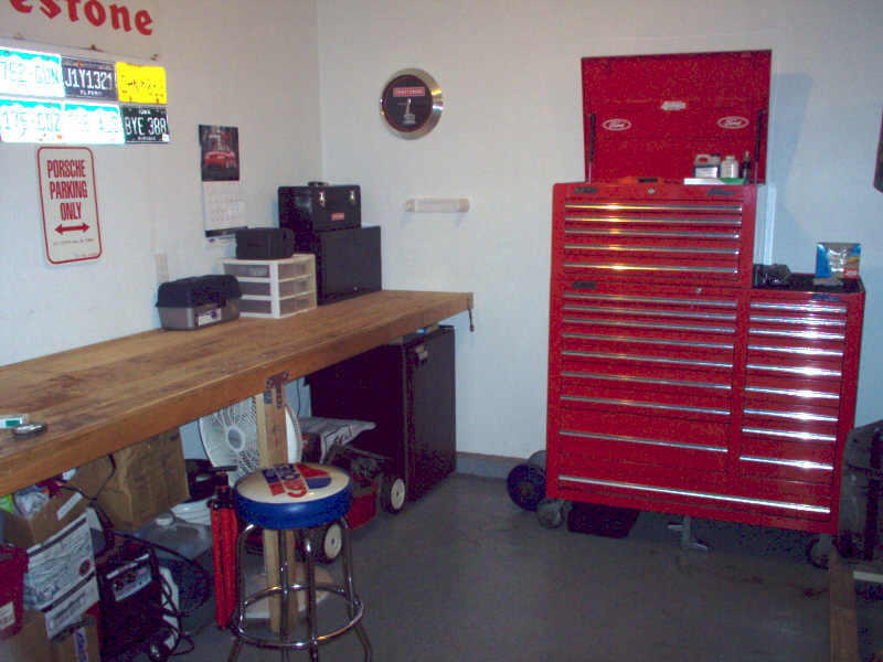 Show Your Man Cave : Show off your man cave the fordification forums