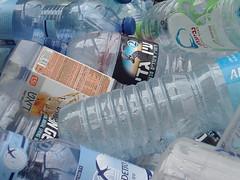 bottle recycling,