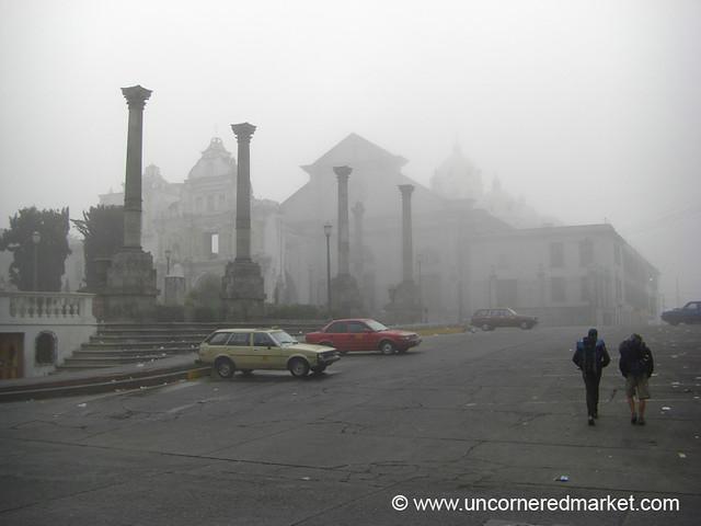 Misty Xela, Guatemala