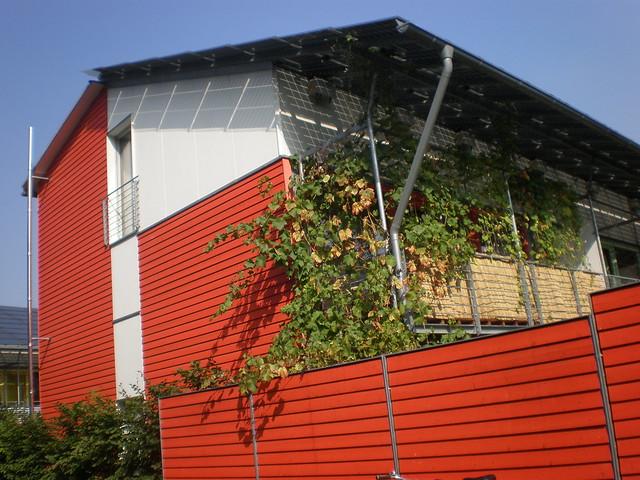 Maison nergie positive 2 flickr photo sharing for Constructeur maison energie positive