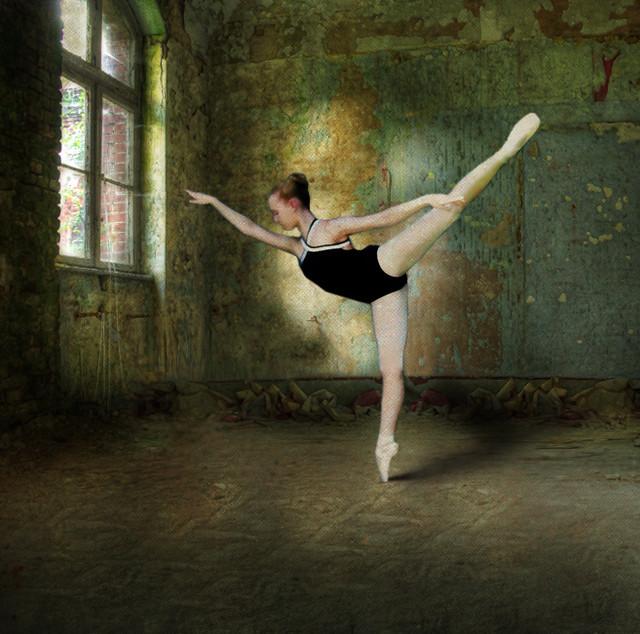 dancer redeux