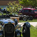 11th Annual CARS Club Car Show