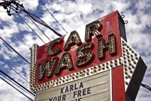 Elgin Car Wash-Elgin, IL by William 74