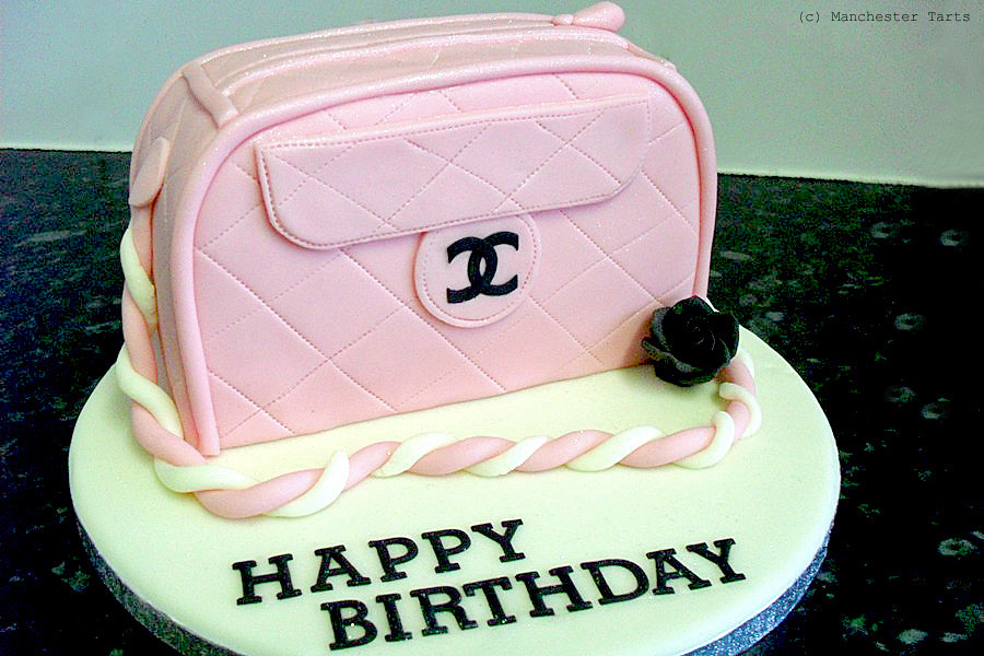 Image result for designer handbag cake