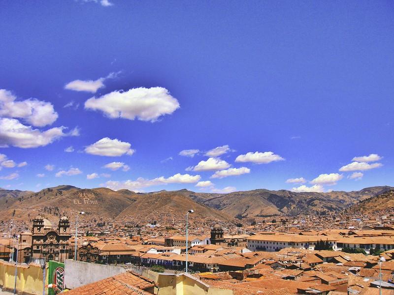 Cusco 2012