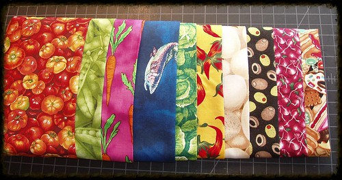 Project Quilting 5.5 prize