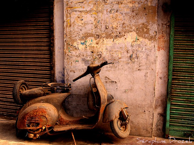 """The """"Replacements"""": So long, Piaggio. Hello… Kymco?! 
