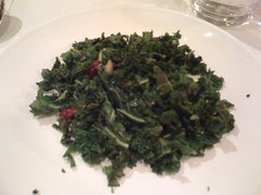 produce(0.0), vegetable(1.0), leaf vegetable(1.0), tieguanyin(1.0), herb(1.0), food(1.0), dish(1.0),