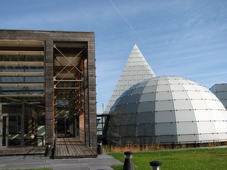 Expo 2000 Hannover - 8 Years After - Danish Pavilion