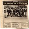 Visita a El Correo de Andalucía