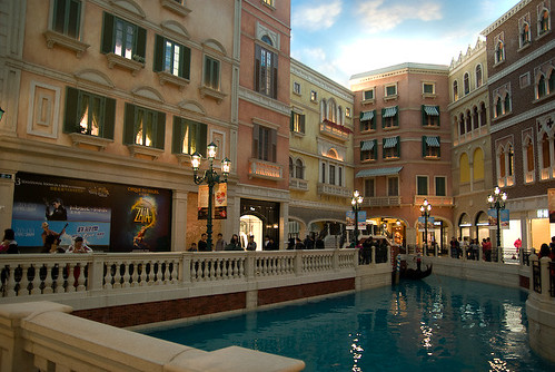 ベネチアンマカオ・リゾート