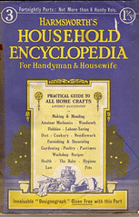 Harmsworth's Household Encyclopedia