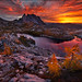 Blazing Enchantments (reprocess) by Zack Schnepf