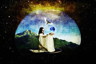 Gaia - EARTH DAY