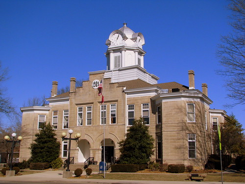Cumberland Co. Courthouse 1
