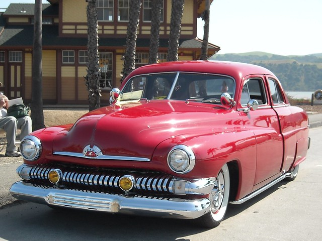 1951 mercury 4 door sedan custom 39 2f 8 931 39 3 flickr for 1951 mercury 4 door sedan