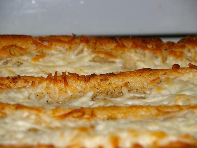 Test Kitchen Bread Pudding