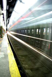 the funk it UPtown train~!