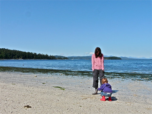 Planning A Galiano Island Getaway