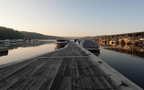 morning lake water marina boats boat dock pentax wide wideangle limited 15mm morningsun littleriver lakeallatoona k10d pentaxk10d da15 da15limited da15mm smcpda15mmf4 smcpentaxda15mmf4edallimited da15mmlimited