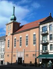 Markus kirke 1