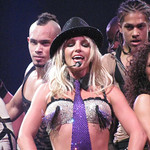 guide to 3 days in Las Vegas - Britney Spears