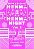 HONMA NIGHT by charikichi