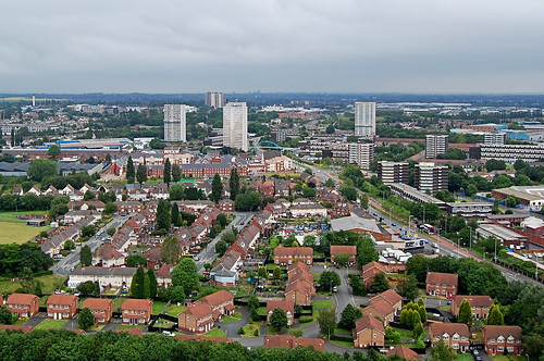 Heath Town