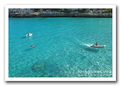 Cala Romántica, Mallorca