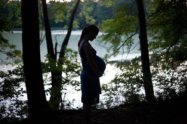 Pregnant-silhouette-2