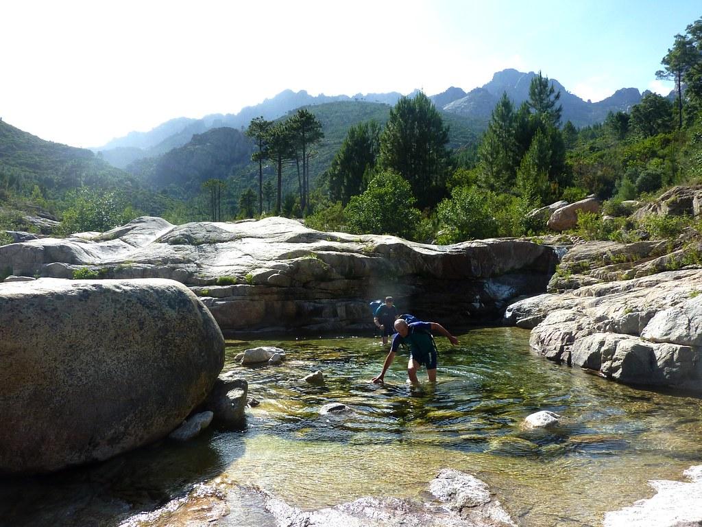 Ruisseau de sainte lucie - Les jardins de sainte lucie ...