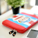 Paul Frank iPad case