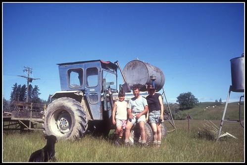 ciągnik rolniczy Rolnik |Cole, Lex i ja|3412185123 e87b3f2087