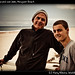 Captain Bueno and son Jake, Newport Beach