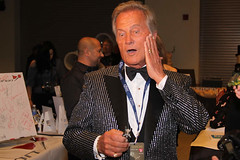 Pat Boone and Explore Talent at MusiCares 2009