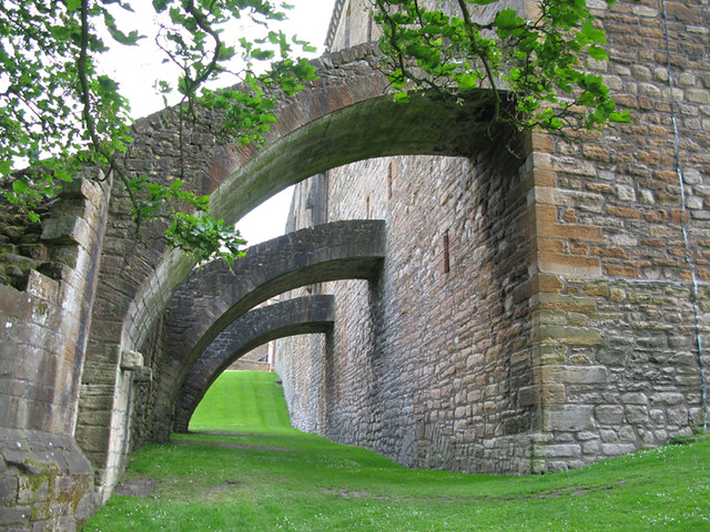 Linlithgow Palace, Scotland | Emma Lamb