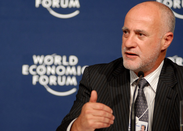 Michael Joseph - World Economic Forum on Africa 2009