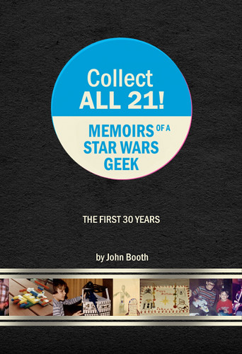 Collect All 21 by John Booth
