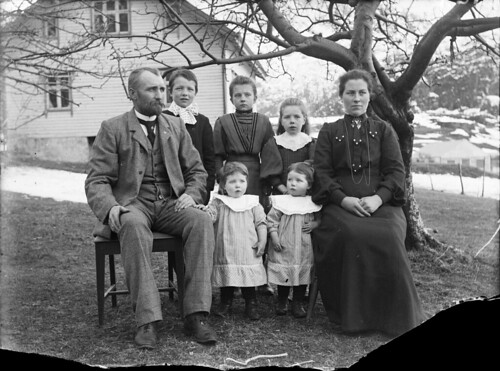 The Lundgren family