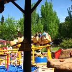 Parque de Atracciones Madrid 180