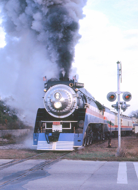 american freedom train 1976 - photo #5