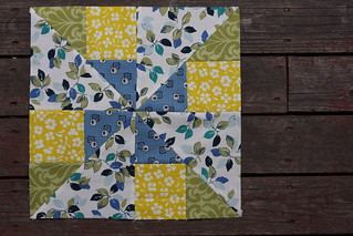 Virtual Quilting Bee - Eren