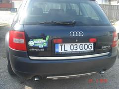 executive car(0.0), audi a4(0.0), audi a6(0.0), sedan(0.0), automobile(1.0), automotive exterior(1.0), audi(1.0), family car(1.0), wheel(1.0), vehicle(1.0), audi rs 6(1.0), audi allroad(1.0), compact car(1.0), bumper(1.0), land vehicle(1.0), luxury vehicle(1.0), vehicle registration plate(1.0),