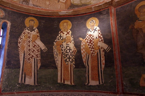 The Cappadocian Fathers. By David Edwards.