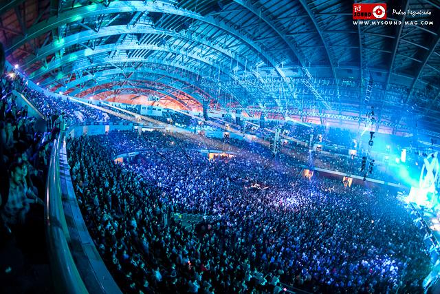 Concertos Altice Arena