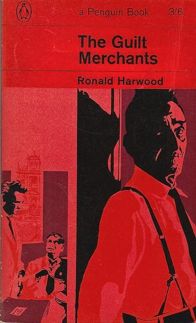 Ronald Harwood - Wallpaper