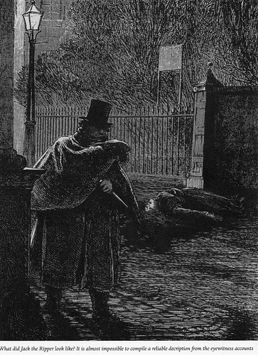 Jack The Ripper - Eyewitness Accounts