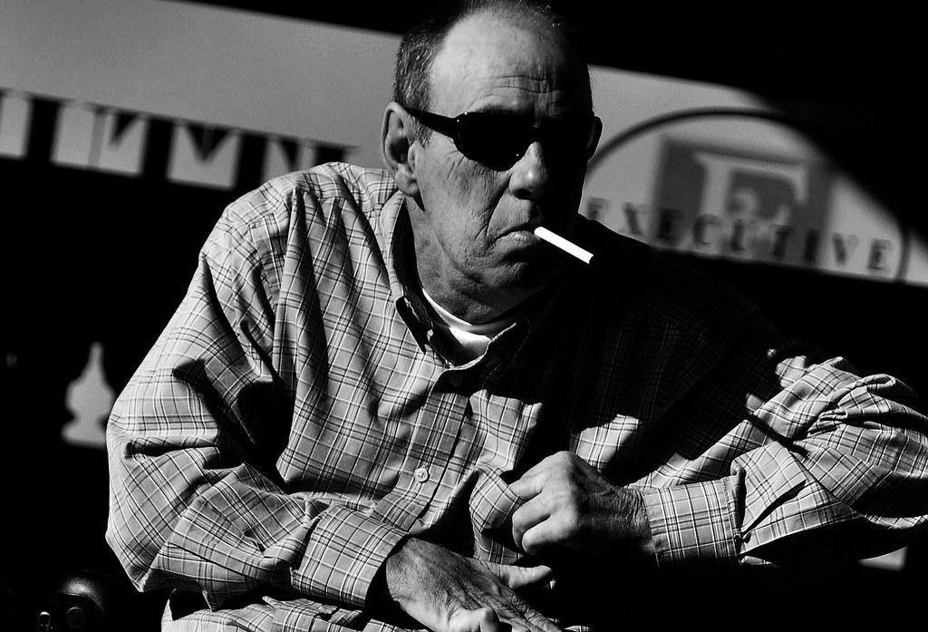 Smoker !!!