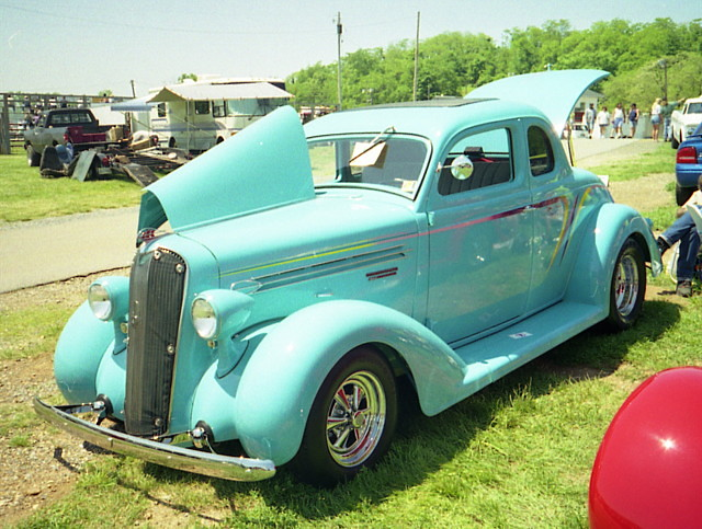 1936 plymouth 5 window coupe flickr photo sharing