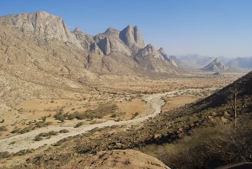 africa mountain montagne trek hiking hike ballade asmara eritrea erythrée nouvellephotography anseba papacroixrouge